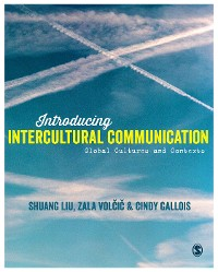 Cover Introducing Intercultural Communication