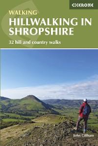 Cover Hillwalking in Shropshire