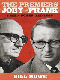 Cover The Premiers Joey and Frank