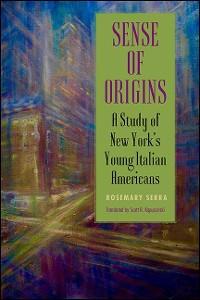 Cover Sense of Origins