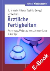 Cover Ärztliche Fertigkeiten