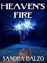Cover Heaven's Fire