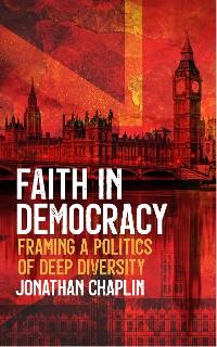 Cover Faith in Democracy