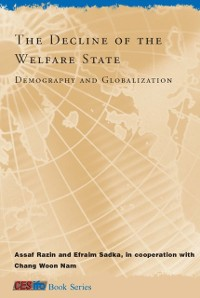 Cover Decline of the Welfare State