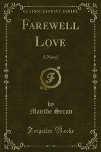 Cover Farewell Love