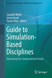 Cover Guide to Simulation-Based Disciplines