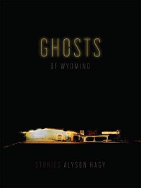 Cover Ghosts of Wyoming