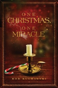 Cover One Christmas, One Miracle