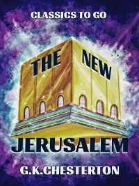 Cover New Jerusalem