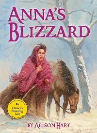 Cover Anna's Blizzard