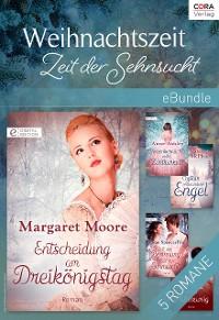 Cover Weihnachtszeit - Zeit der Sehnsucht