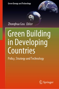 Cover Green Building in Developing Countries