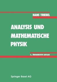Cover Analysis und mathematische Physik