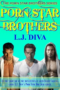 Cover Porn Star Brothers: Box Set