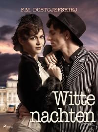 Cover Witte nachten