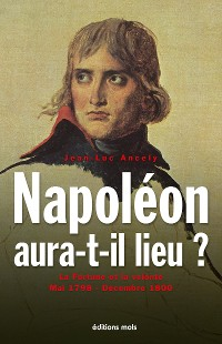 Cover Napoléon aura-t-il lieu ?