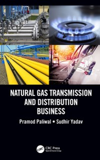 Cover Natural Gas Transmission and Distribution Business