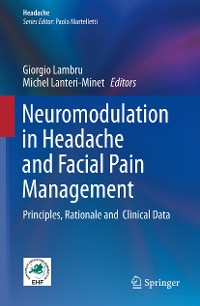 Cover Neuromodulation in Headache and Facial Pain Management