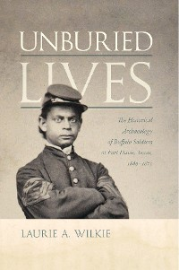 Cover Unburied Lives