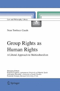 Cover Group Rights as Human Rights
