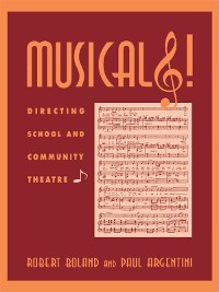 Cover Musicals!