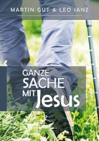 Cover Ganze Sache mit Jesus