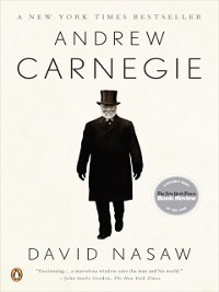 Cover Andrew Carnegie