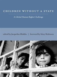 Cover Children Without a State
