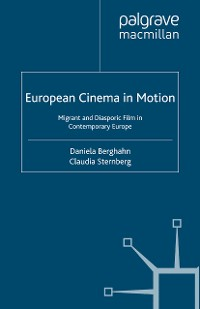 Cover European Cinema in Motion