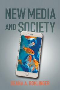 Cover New Media and Society