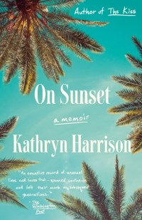 Cover On Sunset
