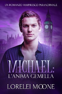 Cover Michael: L'Anima Gemella