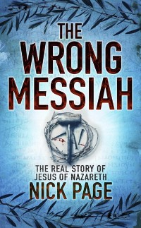 Cover Wrong Messiah