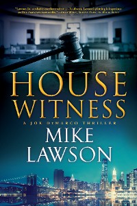 Cover House Witness