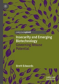 Cover Insecurity and Emerging Biotechnology