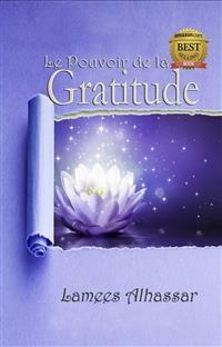 Cover Le Pouvoir De La Gratitude