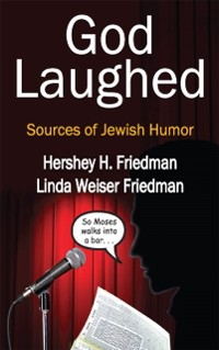Cover God Laughed