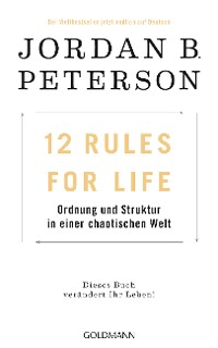 Cover 12 Rules For Life