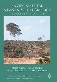 Cover Environmental News in South America