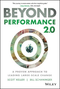 Cover Beyond Performance 2.0