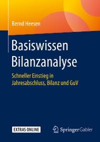 Cover Basiswissen Bilanzanalyse