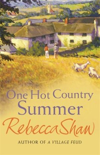 Cover One Hot Country Summer