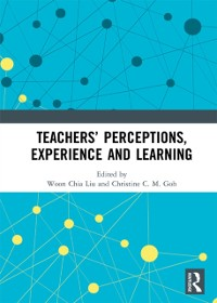 Cover Teachers' Perceptions, Experience and Learning