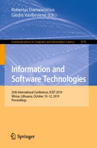 Cover Information and Software Technologies