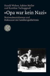 Cover »Opa war kein Nazi«