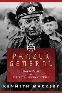 Cover Panzer General