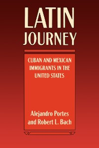 Cover Latin Journey
