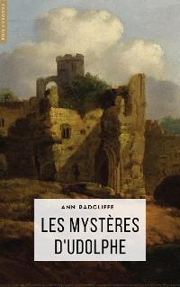 Cover Les mystères du château d'Udolphe