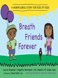 Cover Breath Friends Forever