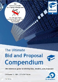 Cover The Ultimate Bid and Proposal Compendium